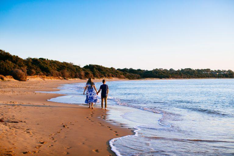 Cowes Beach Phillip Island