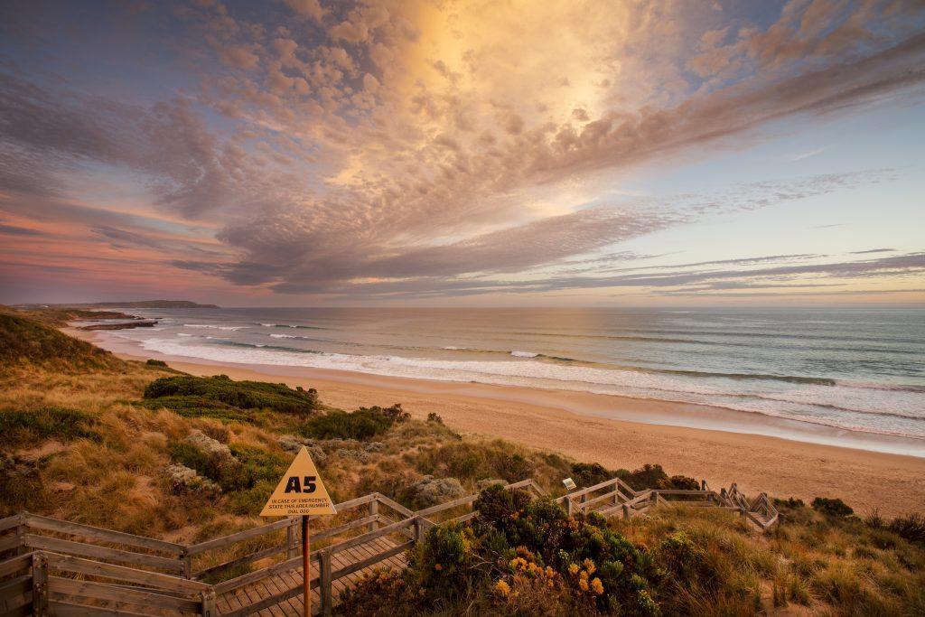Cape Woolamai Surf Beach Phillip Island