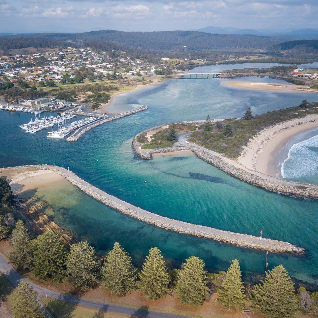 Bermagui NSW South Coast