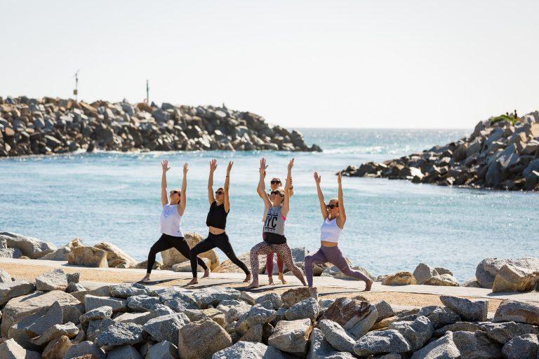 Halfmoon Yoga Narooma NSW South Coast