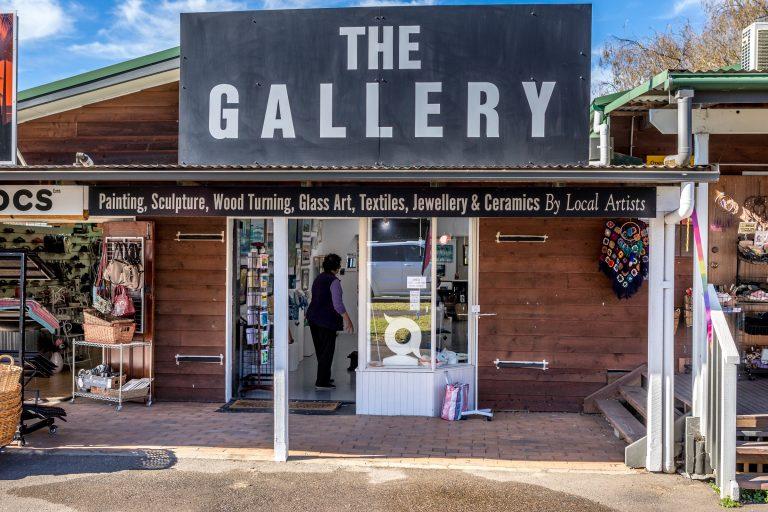 The Gallery Mogo