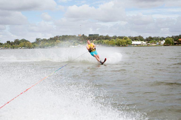 Water Ski Yarrawonga