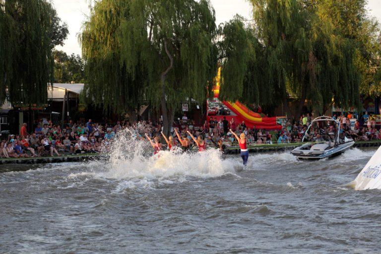 Mulwala Water Ski Club
