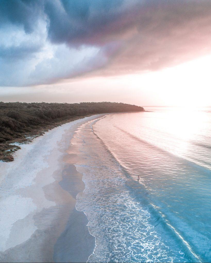 Callala Beach, Jervis Bay