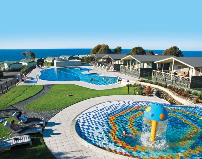 Merimbula Holiday Park