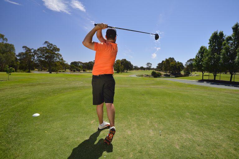 Rich River Golf Club & Resort