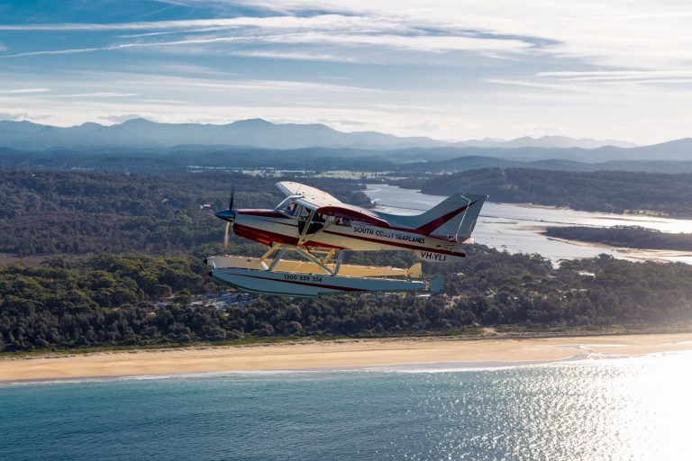 South Coast Seaplanes