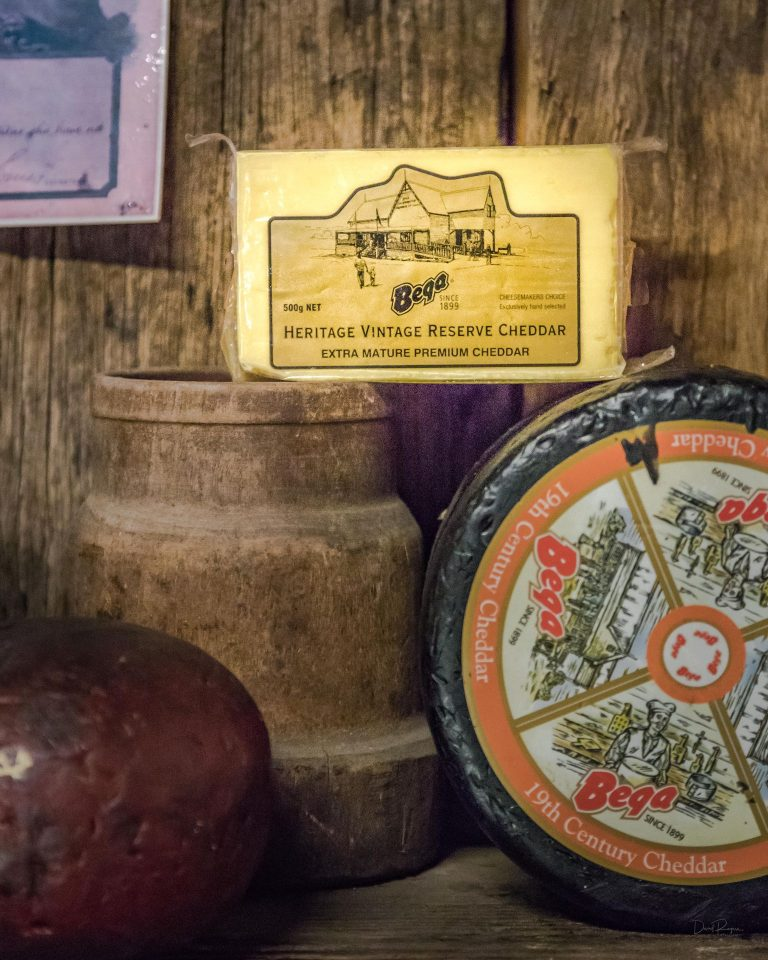 Bega cheese