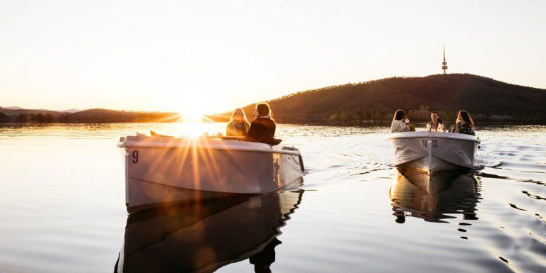 GoBoat Canberra