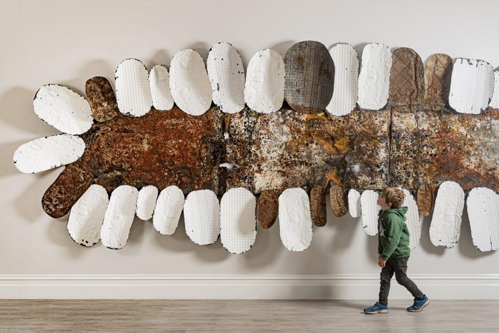 Murray Art Museum Albury MAMA